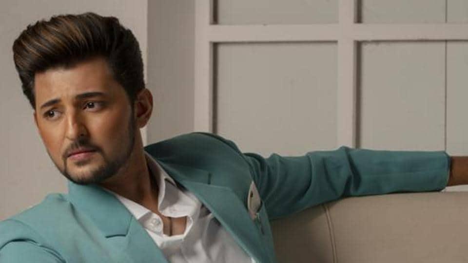 Singer Darshan Raval has crooned hits such as Chogada (Loveyatri, 2018) and Meherma (Love Aaj Kal, 2020).