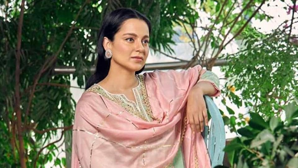 Multiple complaints have been filed against Kangana Ranaut over her recent tweets.