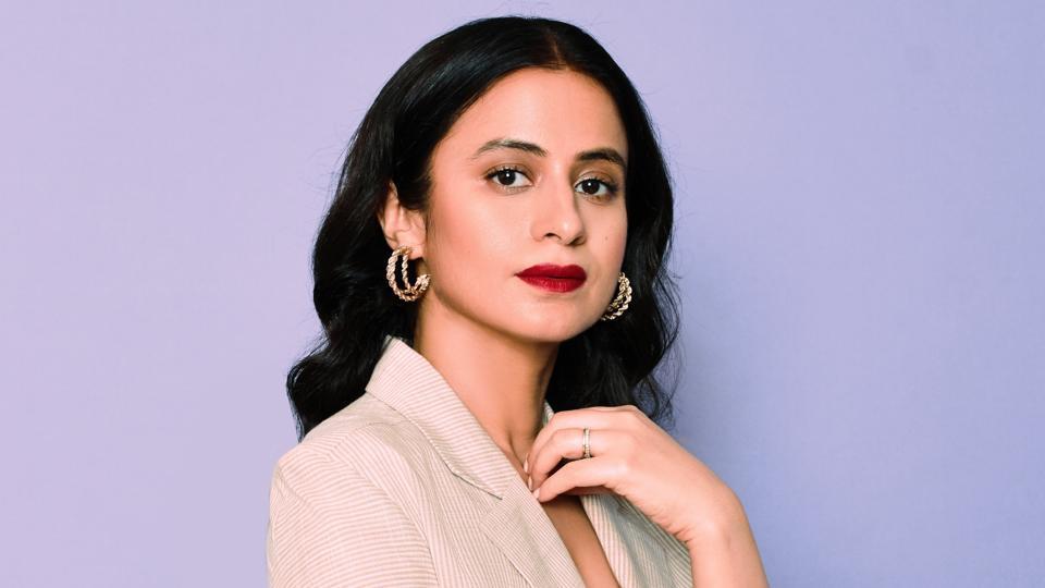 Rasika says judging the International Emmy awards gave her a chance to watch world cinema.