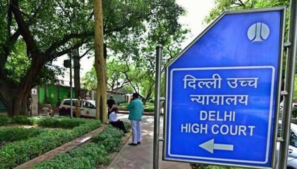 The Delhi High Court on  Friday stayed the decision of the AAP government asking 12 Delhi University colleges, fully funded by it, to pay outstanding salaries to staffers from the Students Society Fund.