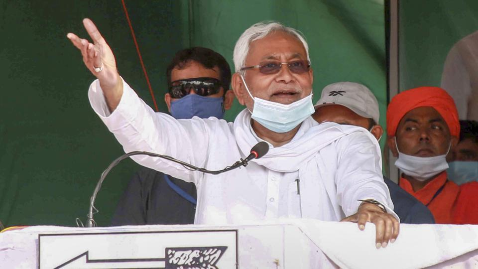 In Bihar, the importance of being Nitish Kumar