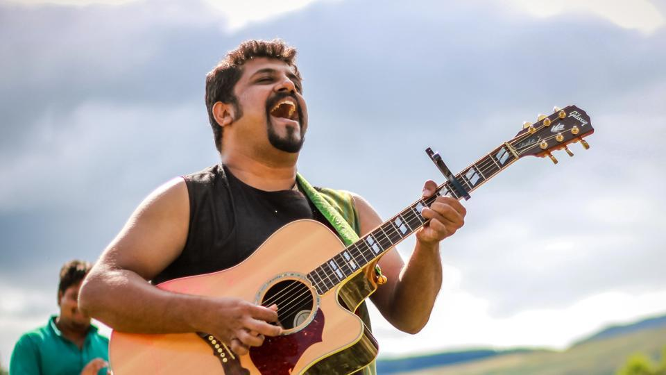 Raghu Dixit has released a new track which is dedicated to his late adopted pet dog Thunti.