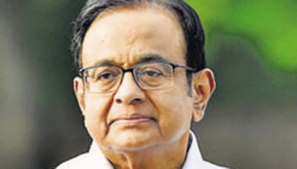 Chidambaram highlighted that after mocking the Rashtriya Janata Dal (RJD) over its promise to create 1 million jobs in the state, the NDA itself has promised to create 1.9 million jobs in Bihar.