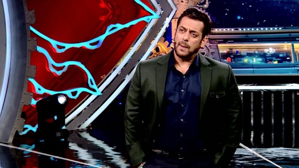 Bigg Boss 14 written update Weekend Ka Vaar day 21: Salman Khan jokes about his jail time.
