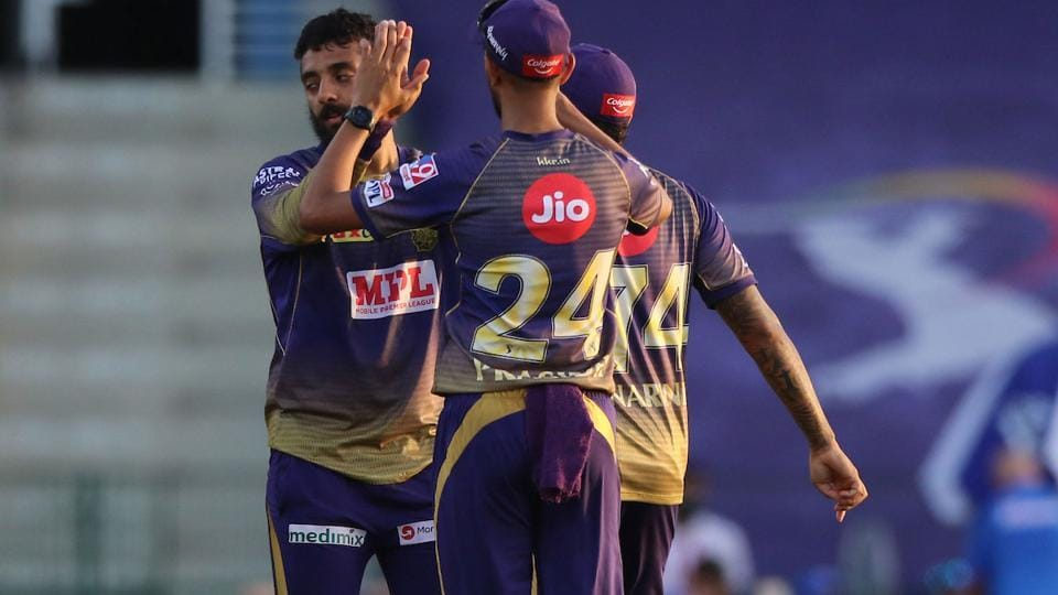 IPL 2020: Varun Chakravarthy floored Delhi Capitals with his five for.