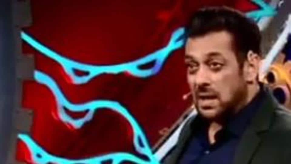 Bigg Boss 14: Salman Khan will confront Jaan Kumar Sanu in the Weekend Ka Vaar episode.