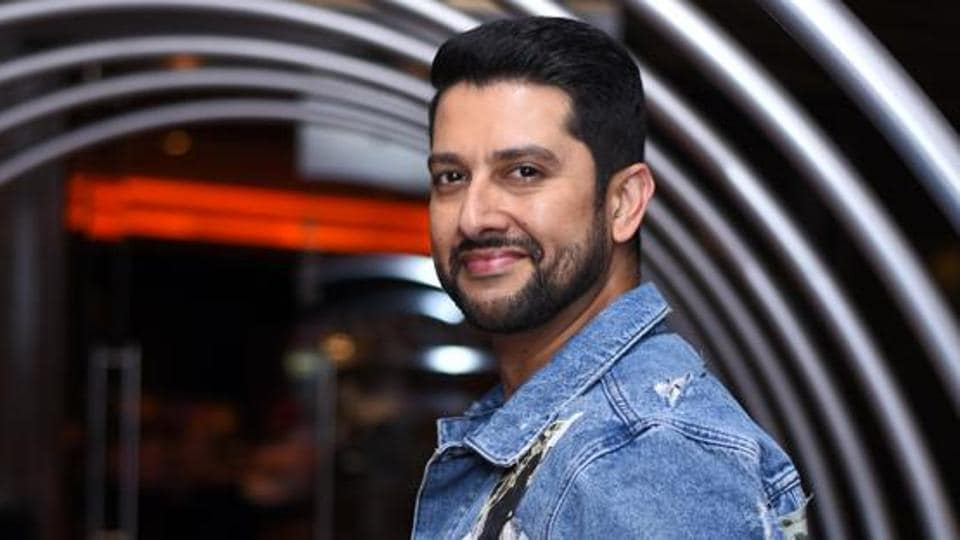 Aftab Shivdasani recently made his web debut with Poison 2.