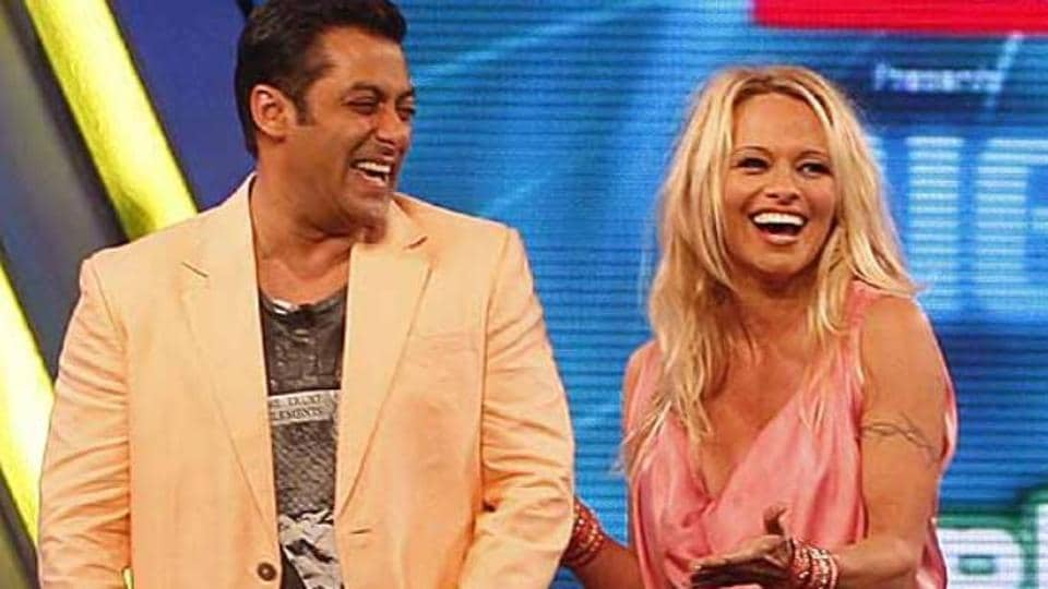 Bigg Boss: When Pamela Anderson was paid a bomb for 3 days in the house, admitted she barely knew Salman Khan
