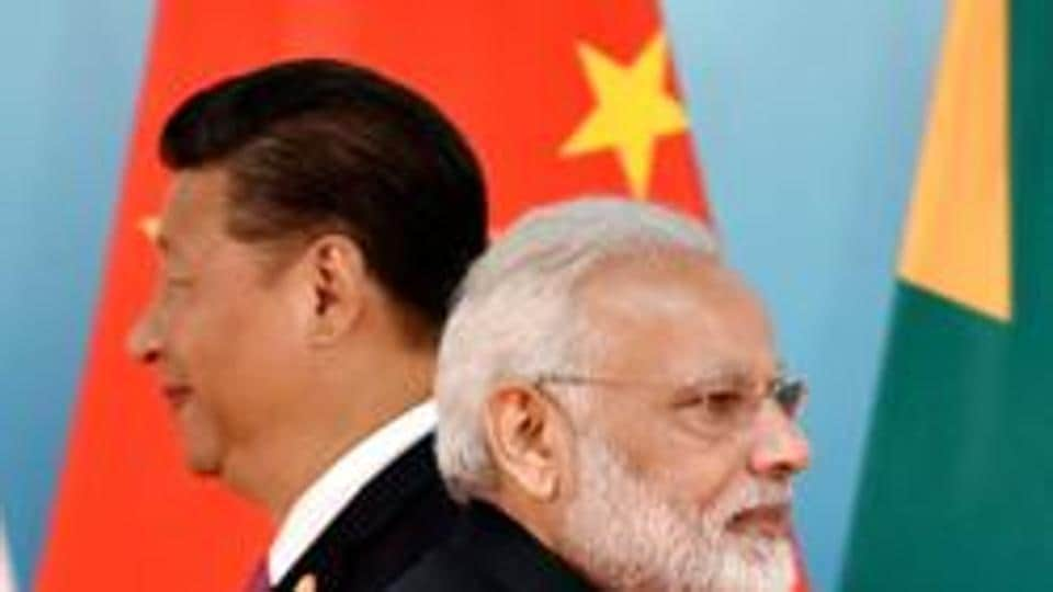 China unsuccessfully attempted to occupy Indian territory on the southern bank of Pangong Lake in the last week of August