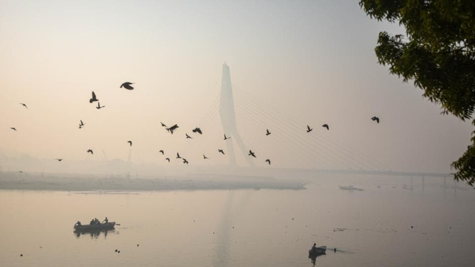 Delhi's overall AQI reading on Friday was 366 (in the 'very poor' zone), the worst in at least eight months, and a marked deterioration from Thursday's 296, which was in the 'poor' zone, according to Central Pollution Control Board.