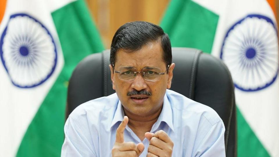 """The whole country should get free Covid-19 vaccine. It is a right of the entire country. All the people are troubled by the coronavirus, so the vaccine should be free for the country,"" Kejriwal told reporters after inaugurating two flyovers in northeast Delhi."