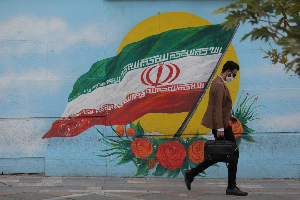 """Iran's Foreign Ministry said on Saturday that the 'terrorism' blacklist is as """"phony"""" as the US fight against terrorism"""