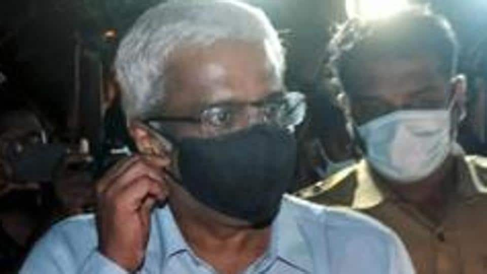 Former principal secretary to Kerala chief minister M Sivasankar has argued that probe agencies have not been able to link him to the gold smuggling case.