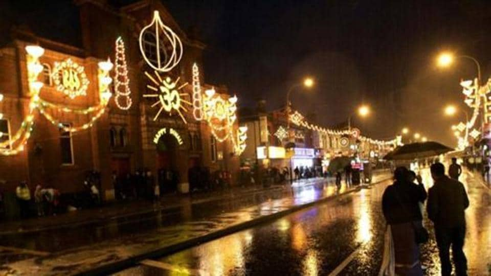 """Leicester residents and others are being invited to be part of the city's first virtual """"Diwali Day"""" celebration from the """"safety of their homes"""""""