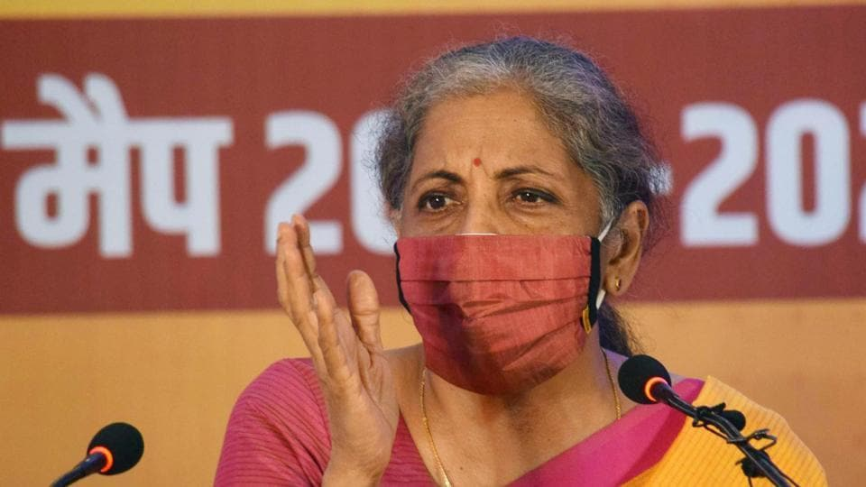 Bihar Assembly Election 2020:Free Covid vaccine promise in manifesto perfectly in order: Sitharaman