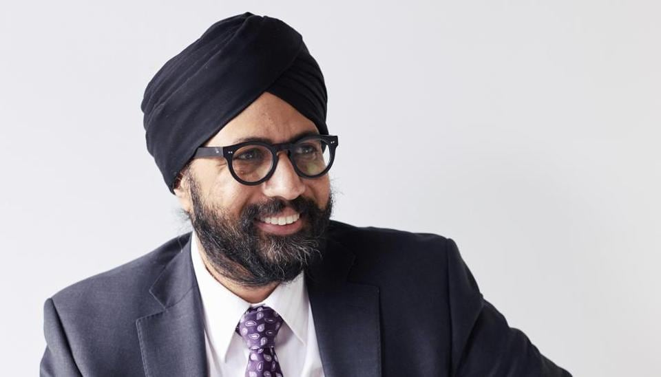 Aman Singh, who was born in Hong Kong, came close to attaining the feat of being elected an MLA in 2017, but lost by just 134 votes.
