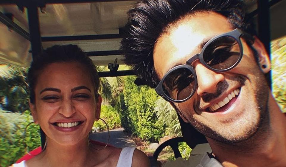 Pulkit Samrat and Kriti Kharbanda have been dating for over a year.