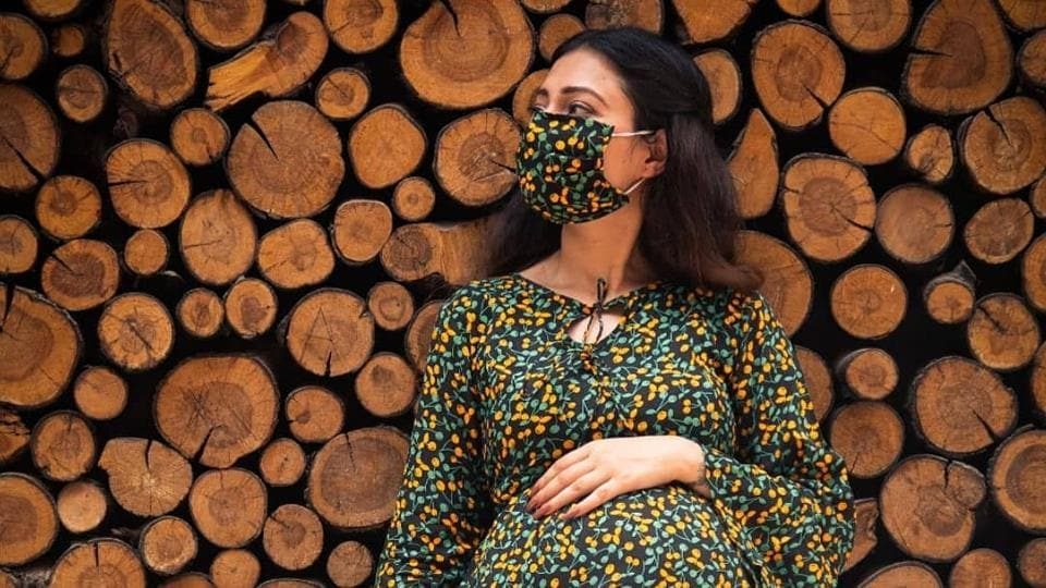 Momsoon, Monte Carlo partner for maternity wear winter collection