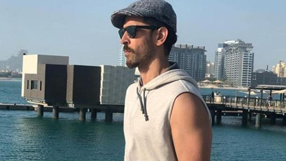 Hrithik Roshan has reportedly purchased a new house.