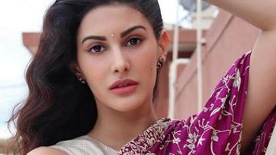 Amyra Dastur was named in allegations made by Luviena Lodh.