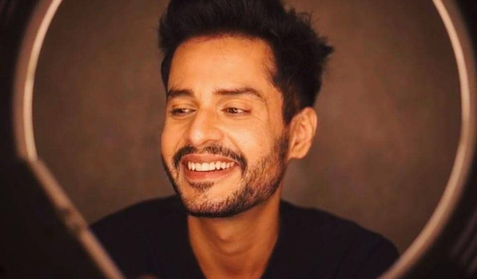 Shardul Pandit is one of the wild card contestants on Bigg Boss 14.