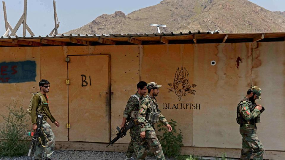 Afghan forces have killed Abu Muhsin al-Masri, a senior Al-Qaeda mastermind for the Indian subcontinent
