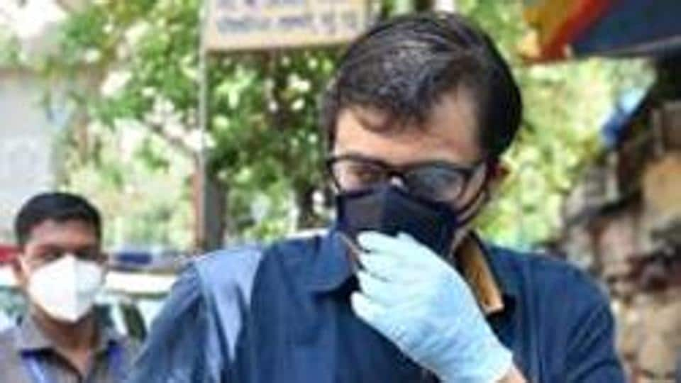 Arnab Goswami's lawyer attended the hearing and requested his client be exempted from physically appearing for the hearing. The police accepted the request and kept the next  hearing of the matter on November 7.