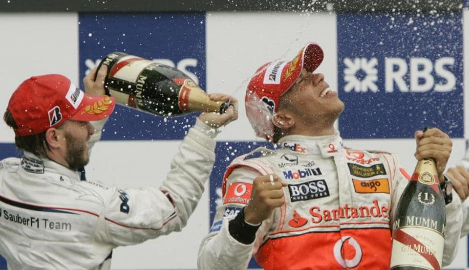 Lewis Hamilton wins Portuguese GP for record 92nd F1 victory – other sports