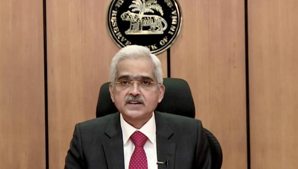 Reserve Bank of India (RBI) Governor Shaktikanta Das said he will isolate himself and will continue to work.