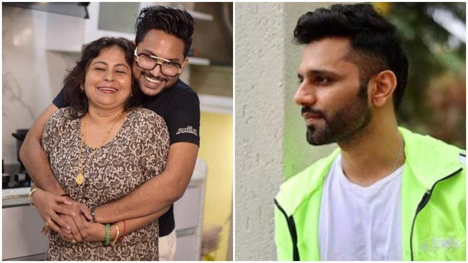 Jaan Kumar Sanu's mother Rita is disappointed at Rahul Vaidya's comment.