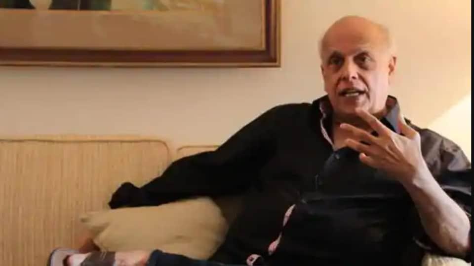 Mahesh Bhatt has filed a defamation case.