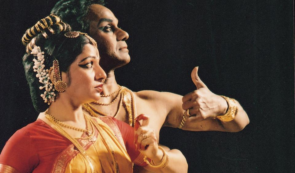 Raja Radha Reddy, Kuchipudi exponents' performance will be an amalgamation of six dance styles.