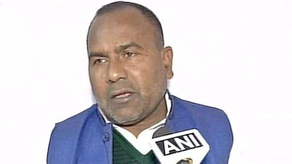 Lalan Paswan who won the Chenari assembly seat on a RLSPticket in 2015 is contesting on a JD(U)ticket this time.