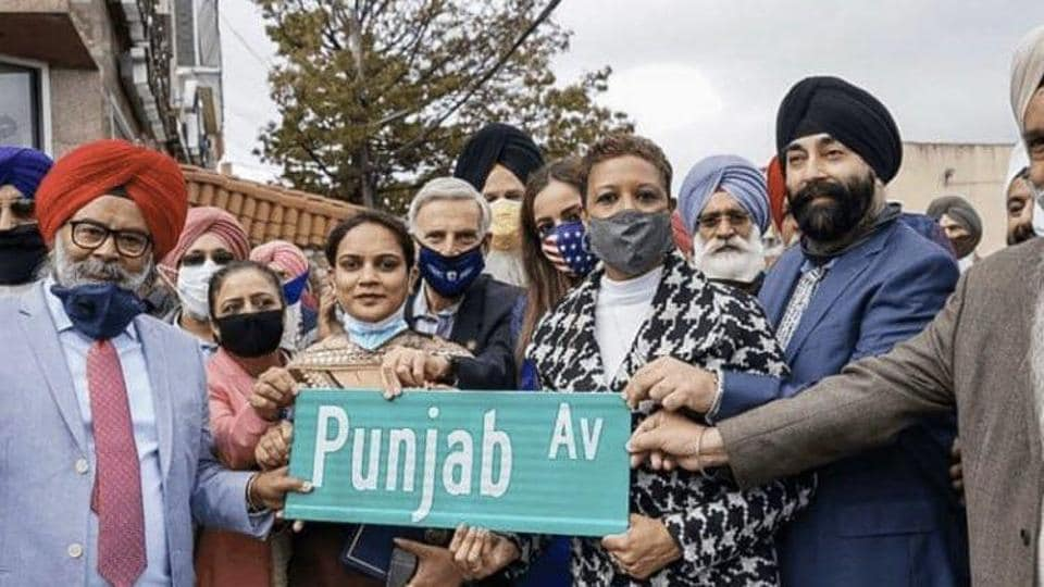 The inauguration was done on Friday, October 23 by Council member Adrienne Adams who had moved the motion in the New York City Council for the renaming of the Avenue, in view of the strong presence of the Punjabi community in the area.