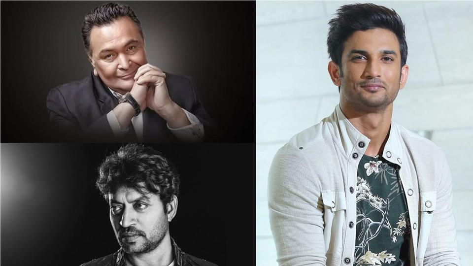 Irrfan, Rishi Kapoor and Sushant Singh Rajput's movies will be screened at IFFM.