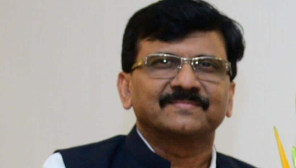 ShivSena's Sanjay Raut  said that there has been no change in the party's stance on Savarkar.