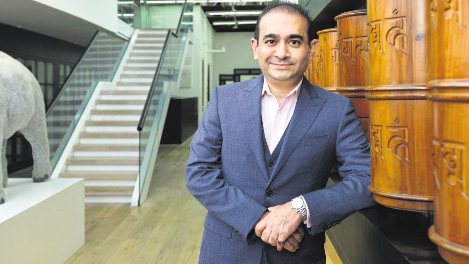 Indian jewellery designer Nirav Modi's sixth bail request has been denied by Westminster Magistrates Court