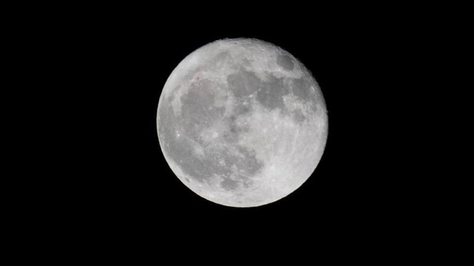 The phrase 'Once in a Blue Moon', denoting something which does not happen very often, came from this phenomenon, T V Venkateswaran, scientist with Vigyan Prasar, the communication wing of the Department of Science and Technology said.