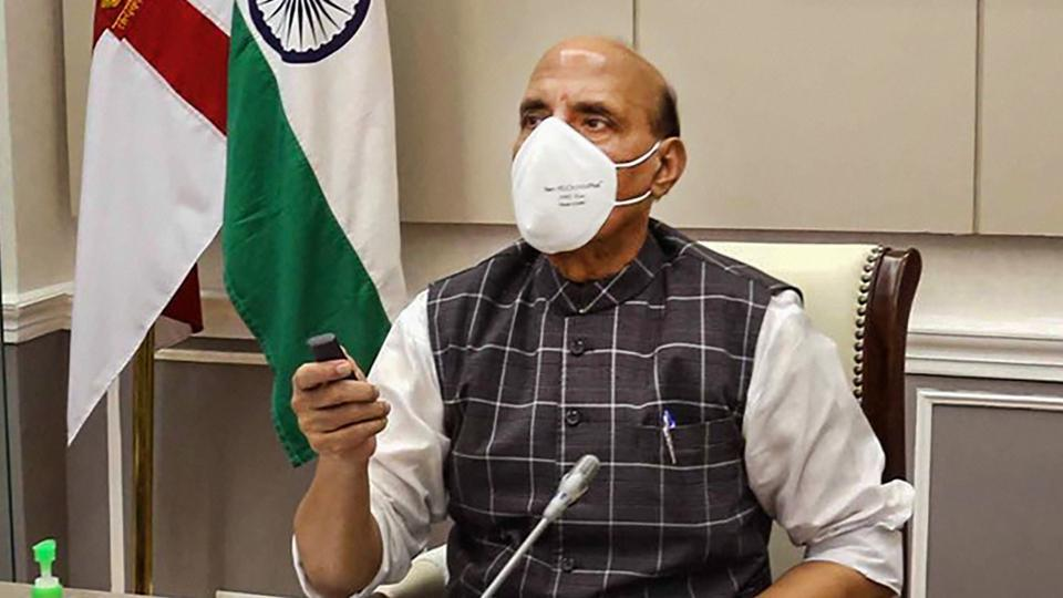 Defence Minister Rajnath Singh will address the conference on the second day.