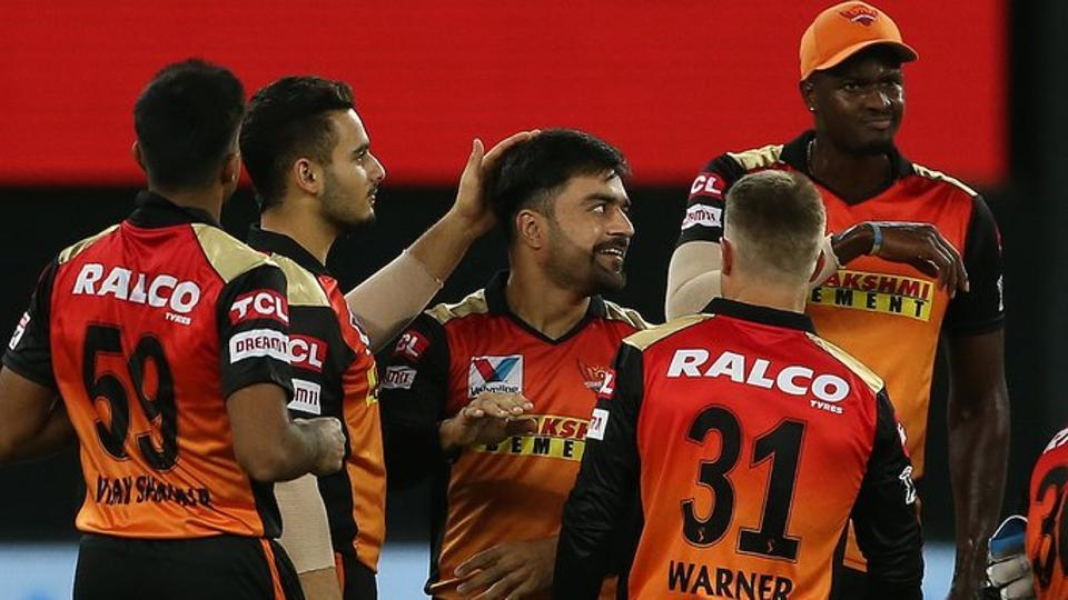IPL 2020, SRH vs DC Highlights: Sunrisers Hyderabad defeat Delhi Capitals  by 88 runs - cricket - Hindustan Times