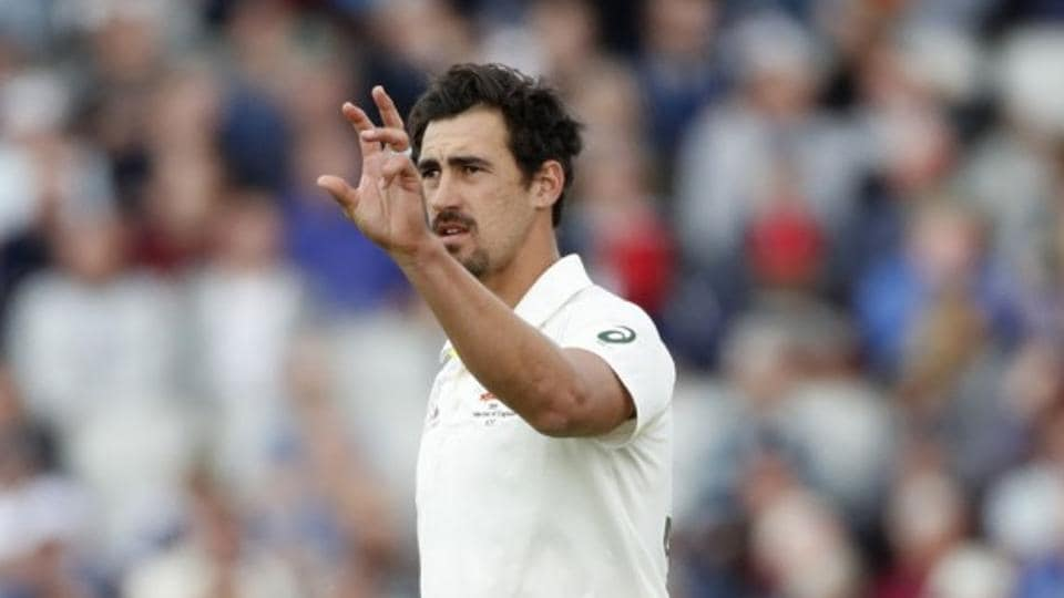 I let noise get to me last time, couldn't care less now: Starc on India series