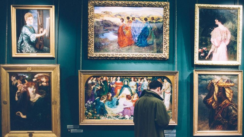 The L A Mayer Museum for Islamic Art in Jerusalem plans to put 190 pieces on the block at Sotheby's on Tuesday. (Representational Image.)