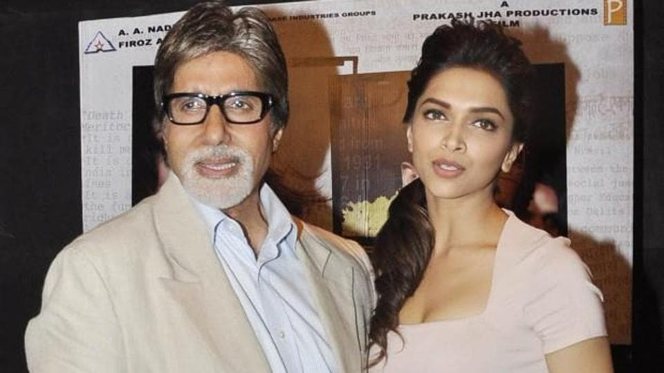 In a report released by Ravi Shashtri, Amitabh Bachchan, Akshay Kumar and Deepika Padukone have been named as top trusted celebs in India.