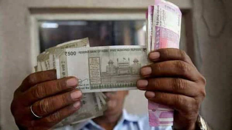 """""""Such loans account for over 40 per cent of the systemic credit and 75 per cent of borrowers, and the impact on the exchequer is around Rs 7,500 crore,"""" Crisil said in a note on Monday."""