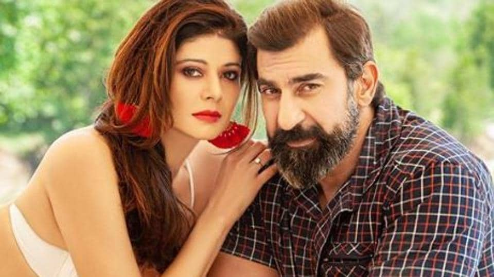 Pooja Batra and Nawab Shah got married in 2019 in New Delhi.