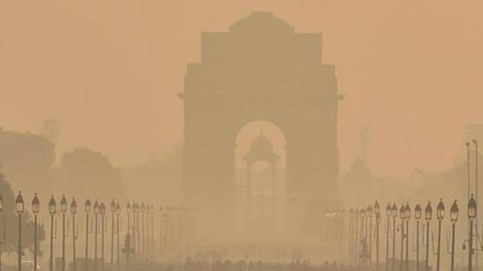 An analysis by the Union ministry of earth sciences' air quality monitoring centre, System of Air Quality and Weather Forecasting and Research (Safar) also suggests that stubble burning continued to contribute to Delhi's foul air on Monday.