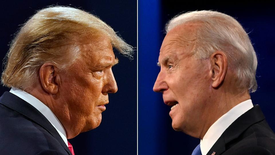With more than a third of the expected ballots in the election already cast, it could become increasingly challenging for Trump and Biden to reshape the contours of the race.