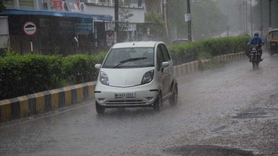 The weather department also predicted light to moderate rainfall at isolated places in south Konkan and Goa as moderate convection over south Konkan, Goa, and adjoining North Interior Karnataka was observed.