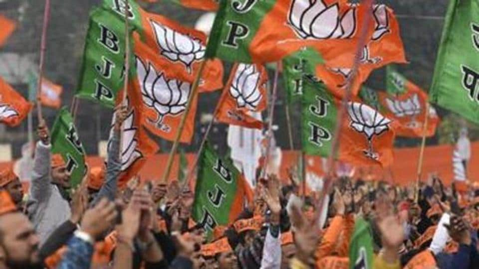 The ten Rajya Sabha seats from Uttar Pradesh that are falling vacant are three of the BJP, four of the Samajwadi party, two of the Bahujan Samaj Party and one of the Congress.