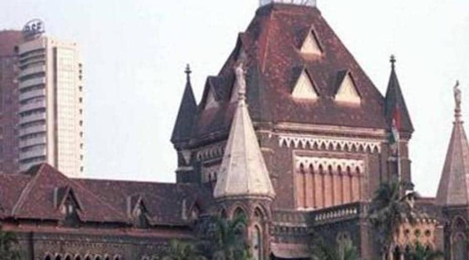 Mumbai - Bombay High Court. Photo by Girish Srivastava/HT 08-01-02